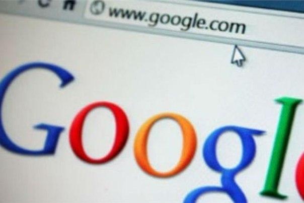 Google умеет строить графики