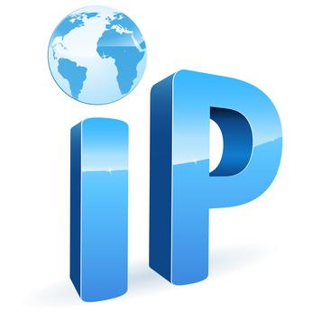 Как получить динамический ip
