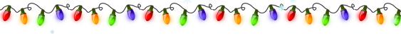 Добавляем снег и гирлянду на страницу html + js